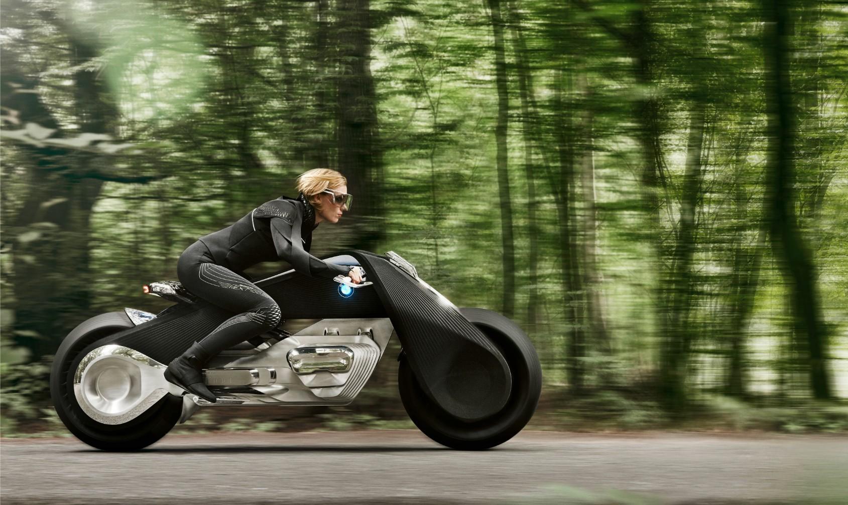 Šef BMW Motorrad: Nećemo praviti električne motocikle