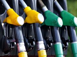 PetrolStation