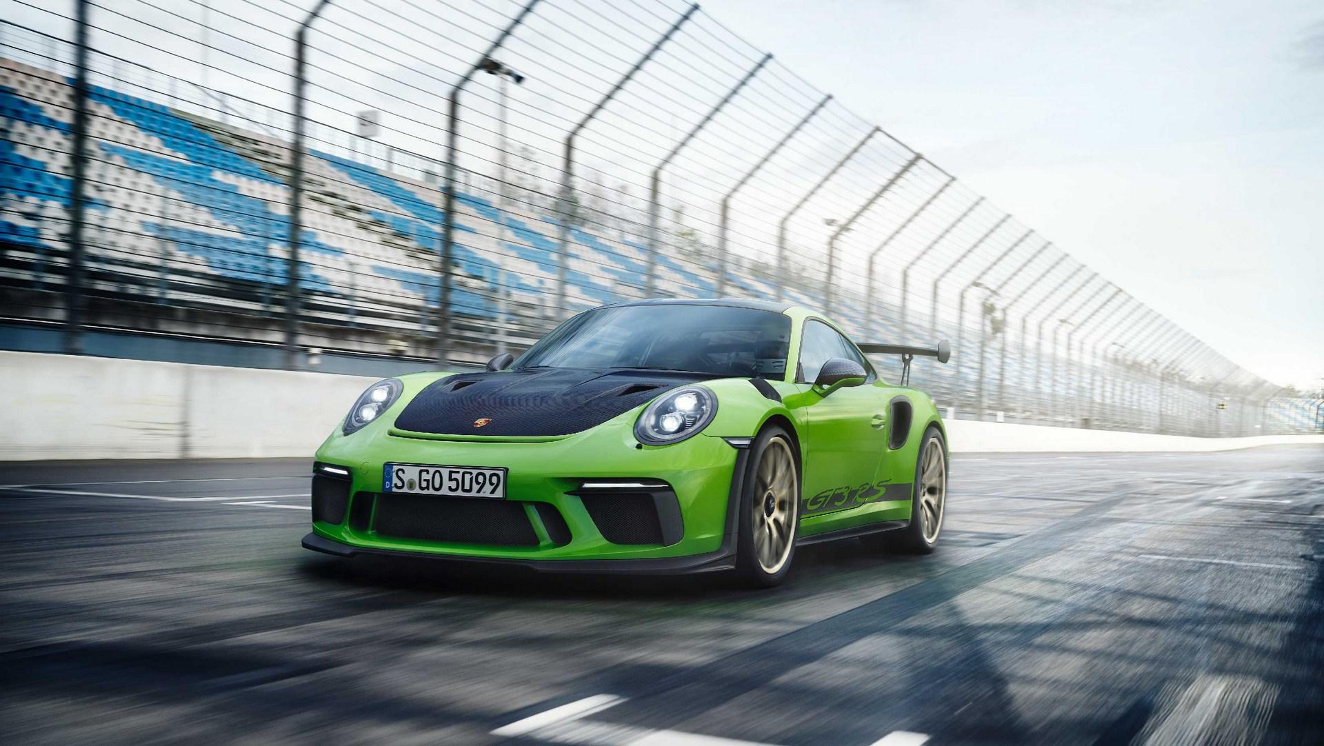 Porsche uveren da će i ove godine ostvariti rekordnu prodaju vozila