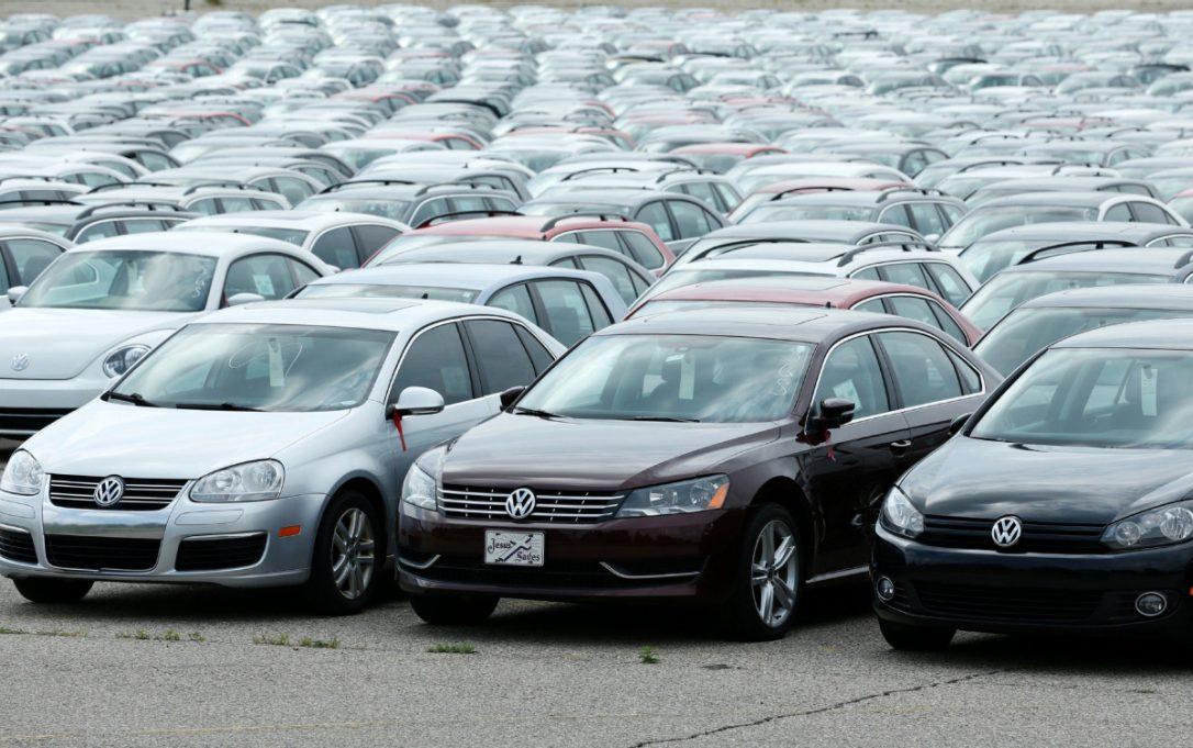 Gde je 300.000 VW vozila otkupljenih od vozača tokom dizelgejta?