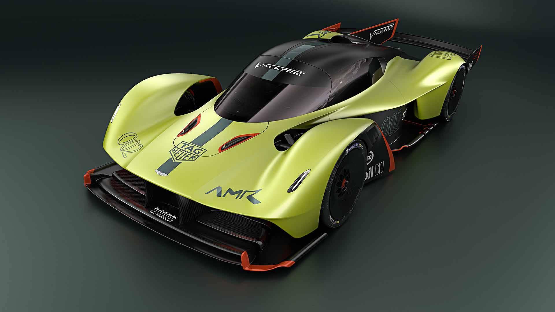 Aston Martin do 2025. godine elektrifikuje gamu, ali računa i na SUS motor