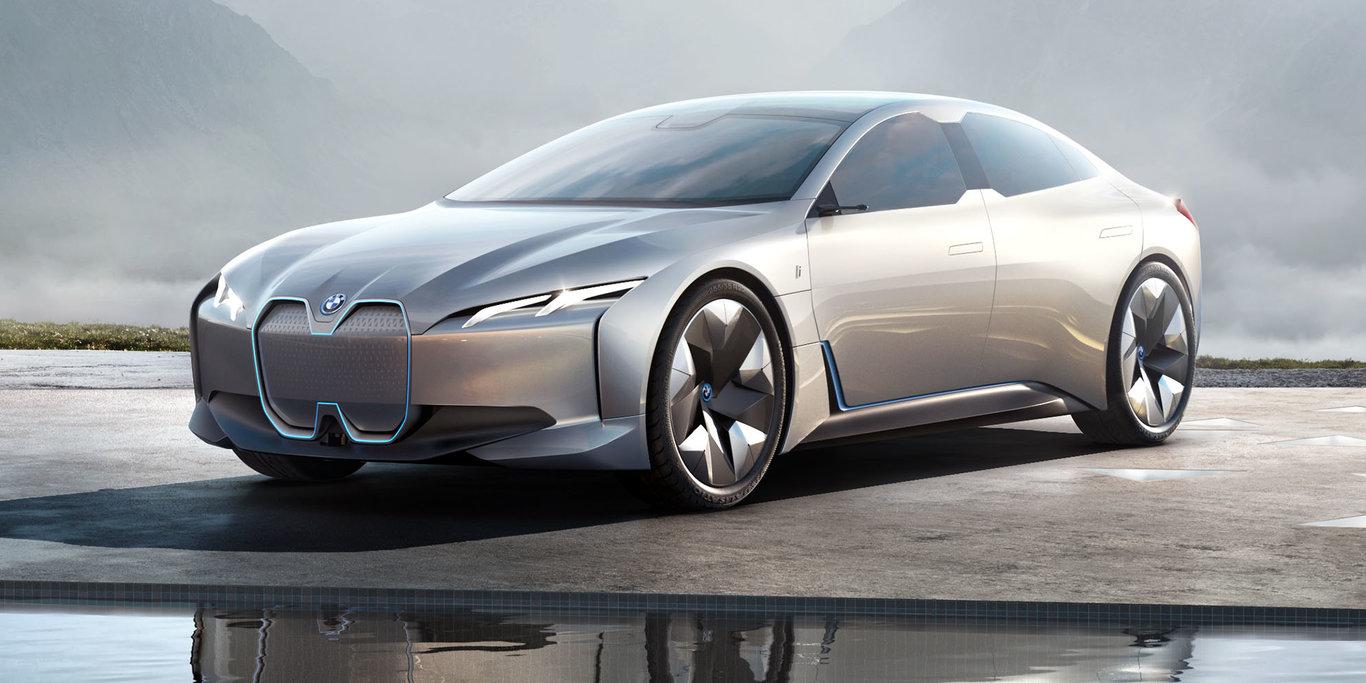 BMW i4 – Potvrđena proizvodnja
