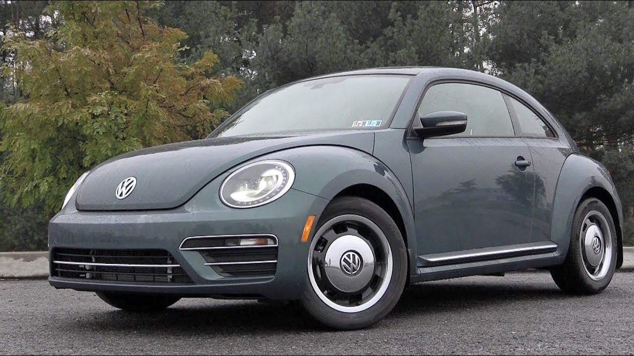 Šef razvoja Volkswagena: Neće biti nove Bube