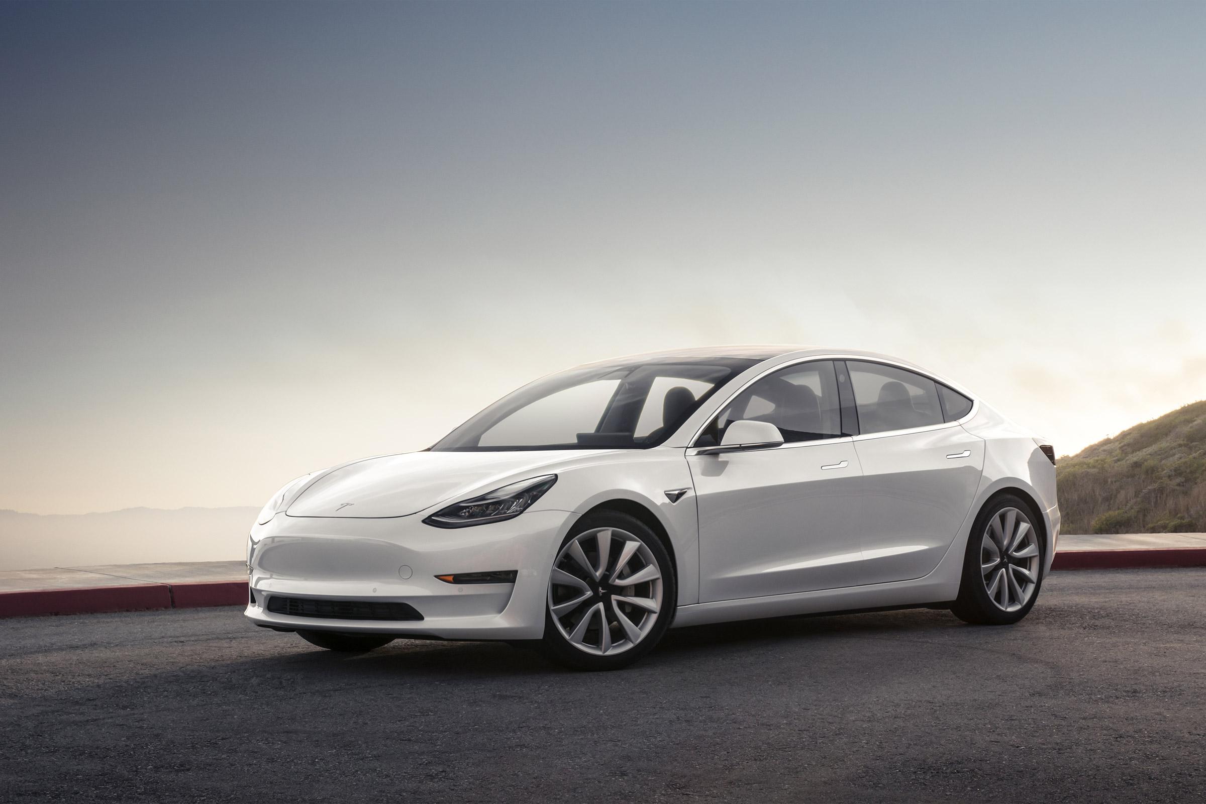 Tesla Model 3 – haos sa proizvodnjom