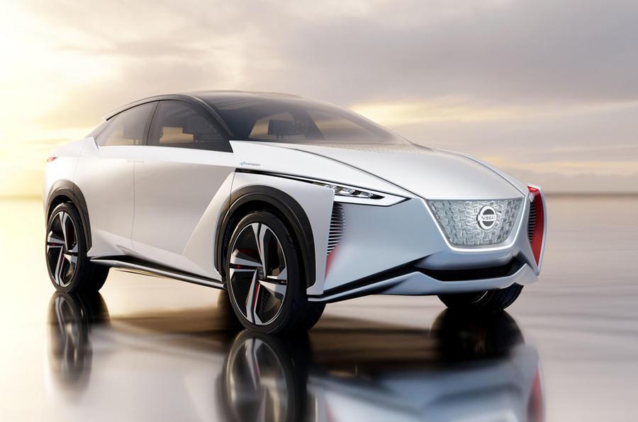 Nissan cilja prodaju od milion električnih automobila godišnje