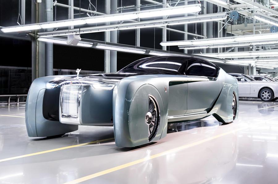 "Novi rijaliti ""dijalog"": Rolls-Royce i Aston Martin"