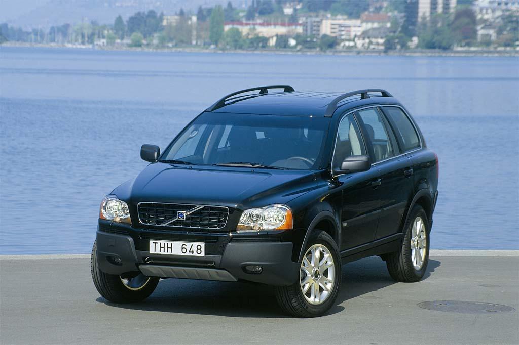 Volvo XC90 najbezbedniji automobil u Velikoj Britaniji u poslednjih 15 godina