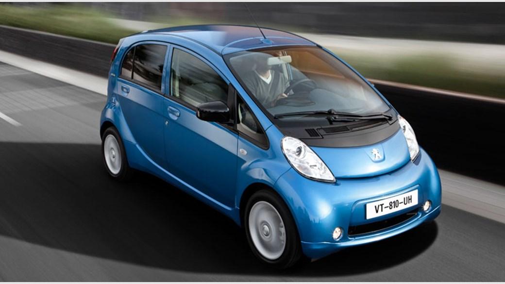 Peugeot za sada bez posebnog električnog modela