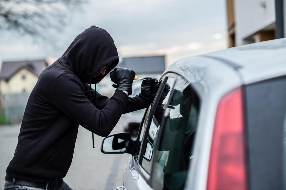 Sudska praksa u Velikoj Britaniji ekstremno blagonaklona prema kradljivcima automobila