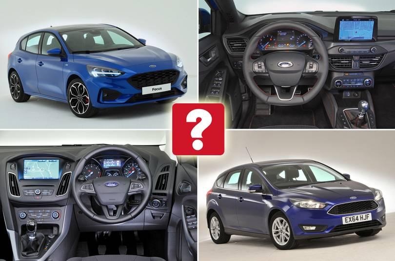 Analiza: novi Ford Focus spram starog