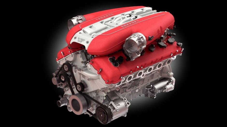 Najsnažniji motori na svetu u odnosu na broj cilindara