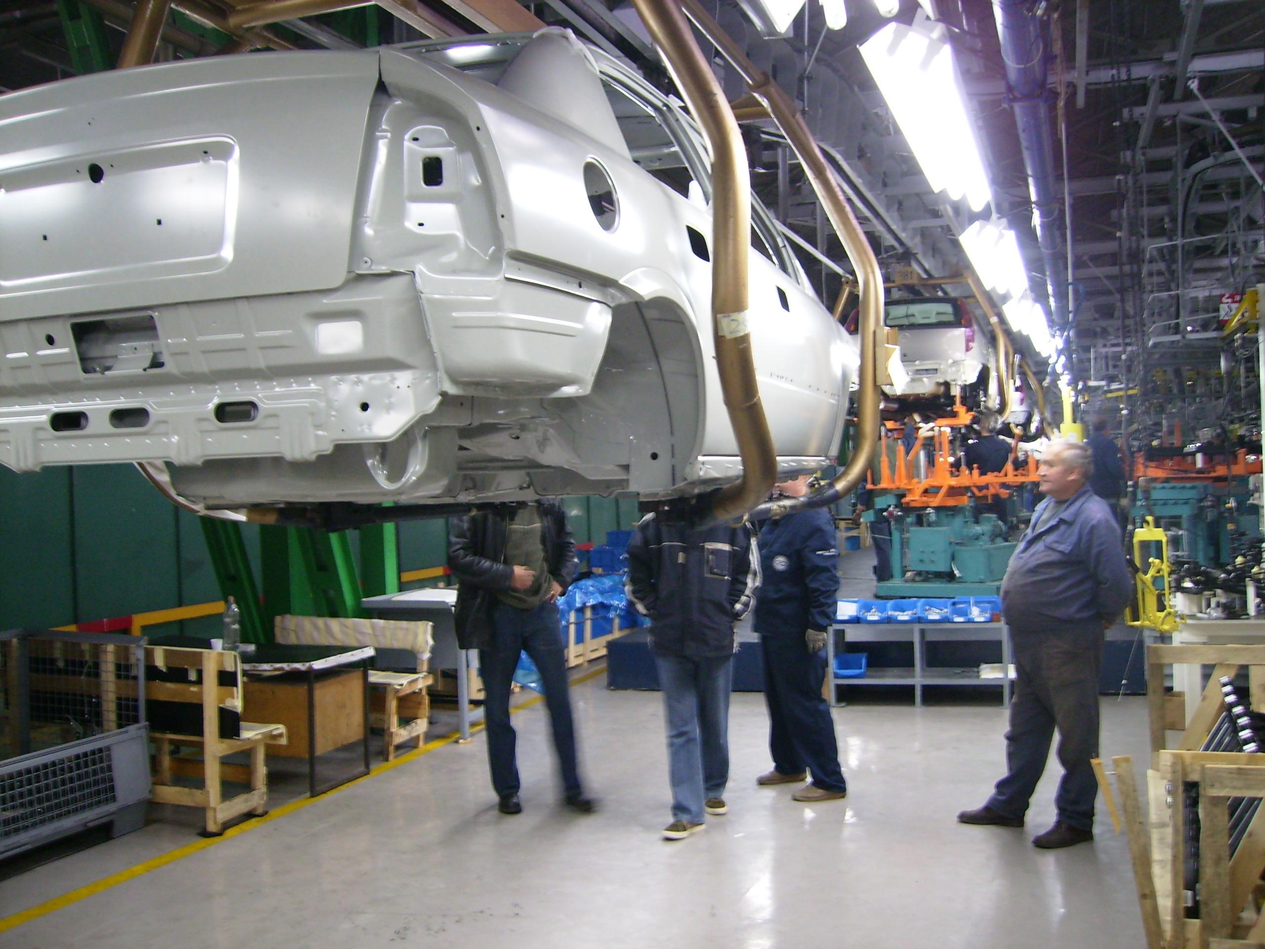 Opel Astra iz Kragujevca – neostvarena želja, lekcija za budućnost