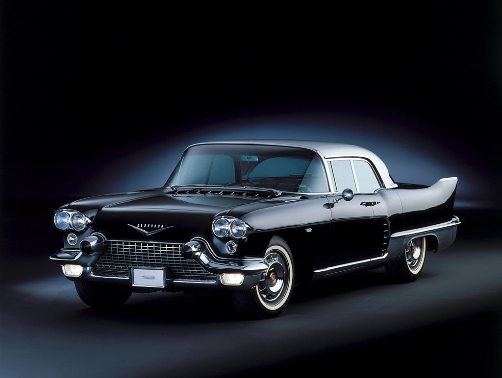 Cadillac Eldorado – automobilski princ svog doba (I deo)