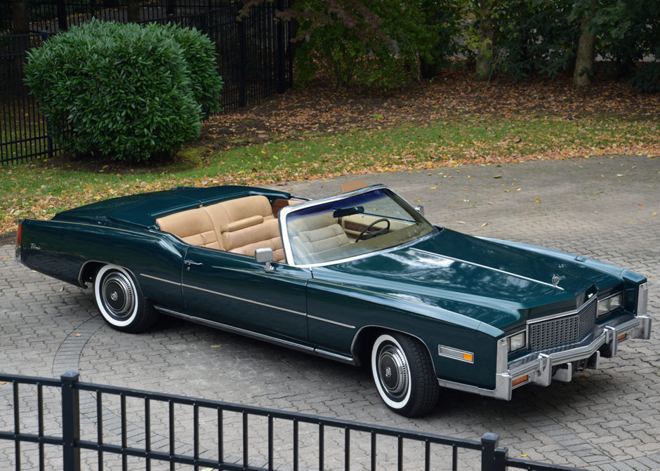 Cadillac Eldorado – automobilski princ svog doba (II deo)