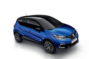 2018 – Renault CAPTUR S-Edition