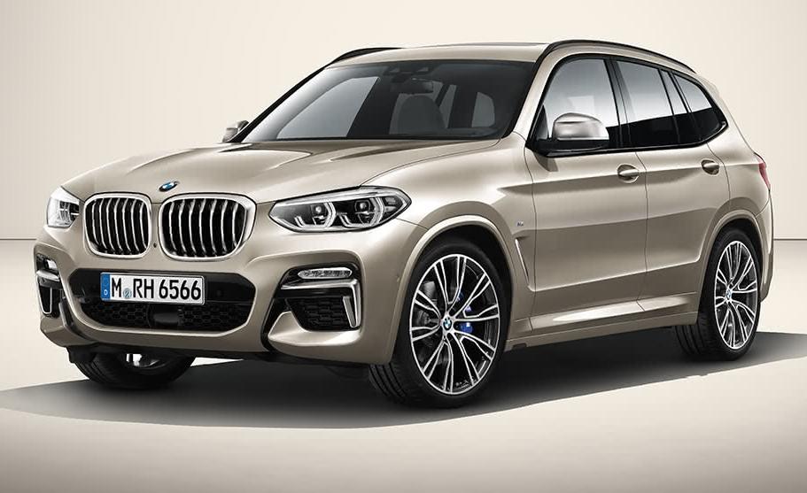 BMW X5 (2019.) – sve što znamo do sada