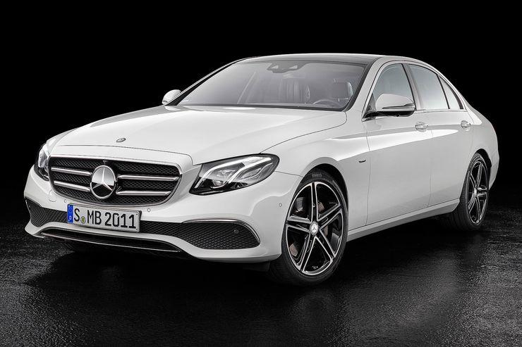 Mercedes-Benz E-klasa dobija nove motore i sitna poboljšanja za 2019. godinu
