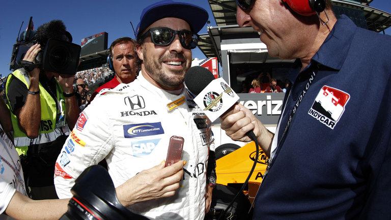 Fernando Alonso veruje da McLaren može da dostigne vodeće timove