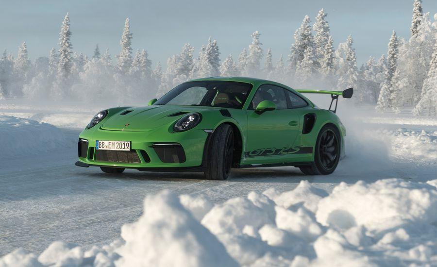 Porsche bi mogao da kreira serijski bokser motor koji se vrti na 9.500/min