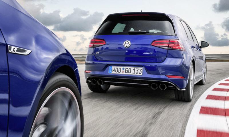 Budući Volkswagenovi modeli sa R oznakom će biti ekstremniji