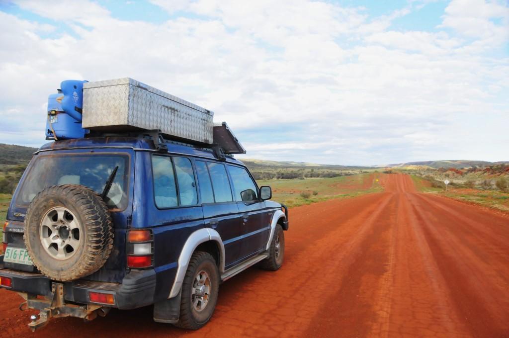 Superautoputevi isključivo za SUV – u izgradnji