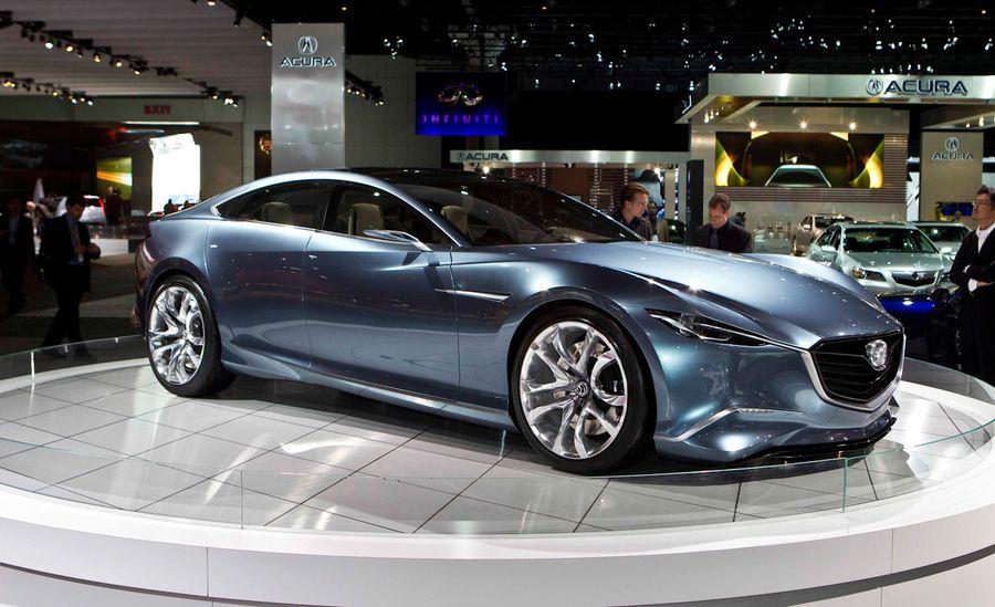 Mazda naizgled ima sve, ali joj nešto ipak očajno nedostaje