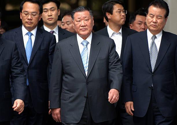 Restrukturiranje vlasništva u Hyundai Motor Group – nervoza među akcionarima