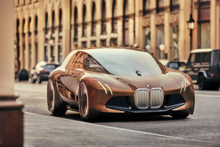 BMW iNext i i4 stižu, i3 i i8 neizvesni