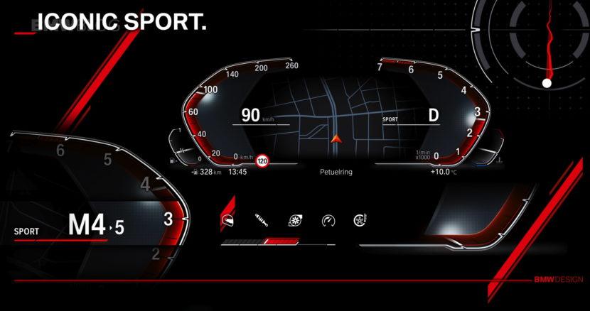 BMW X5 će prvi koristiti novi iDrive 7.0 info-zabavni sistem