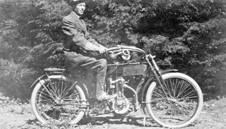 O motociklizmu i motociklistima
