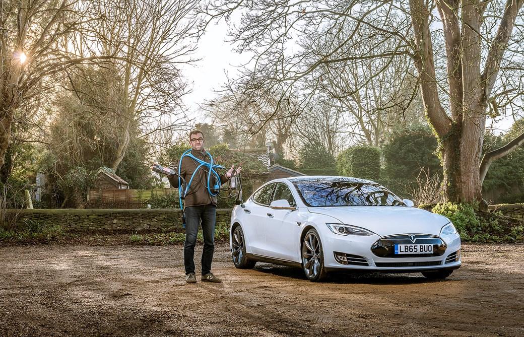 Tesla Model S – u savršenom stanju posle više od 160.000 pređenih kilometara