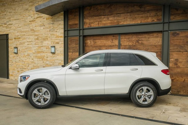 Mercedes-Benz GLC (2019.) – prve informacije o restilizovanom modelu