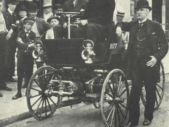 Zanimljivost dana: Henry Ford i patent za automobile
