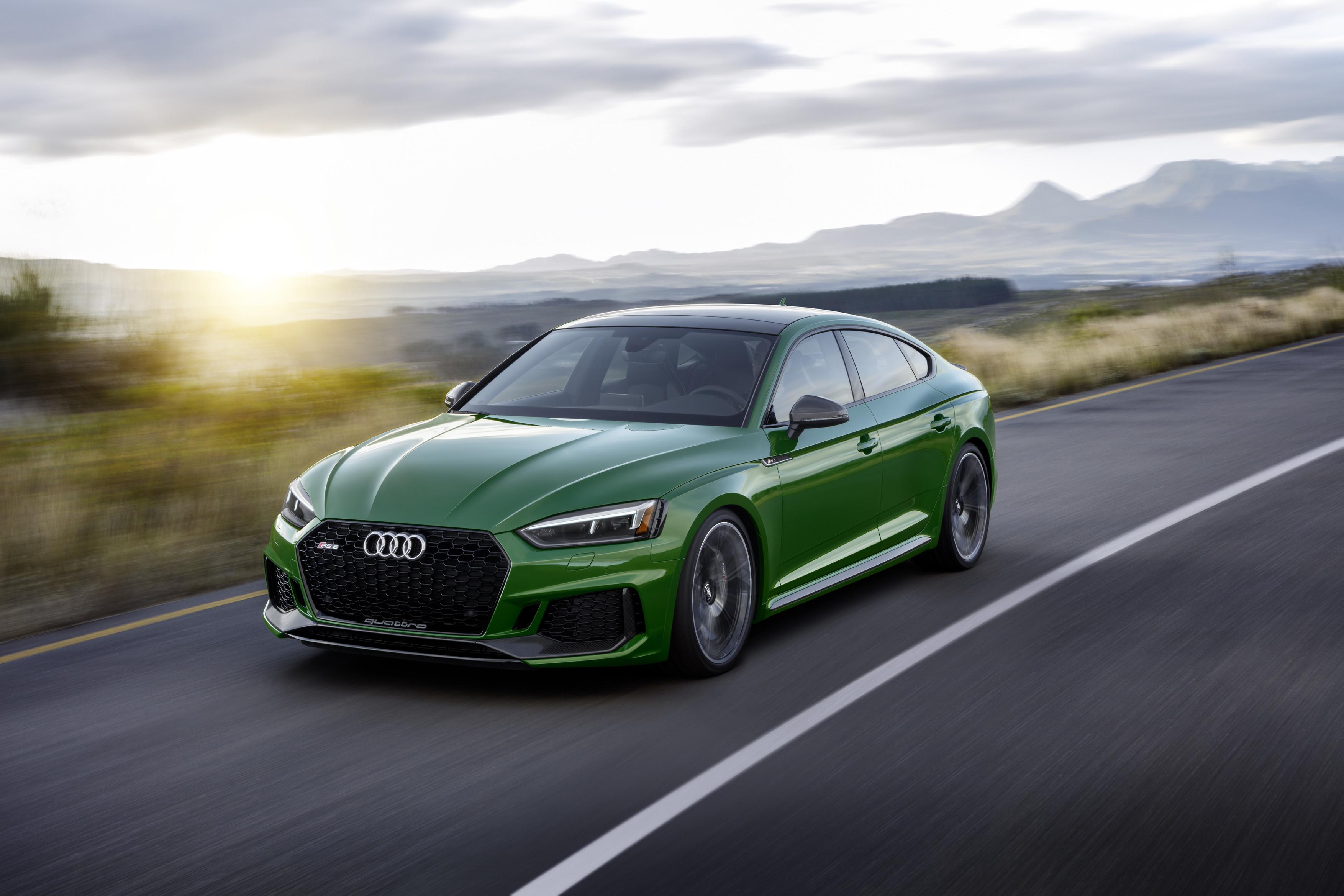 Audi RS5 Sportback (2019.)