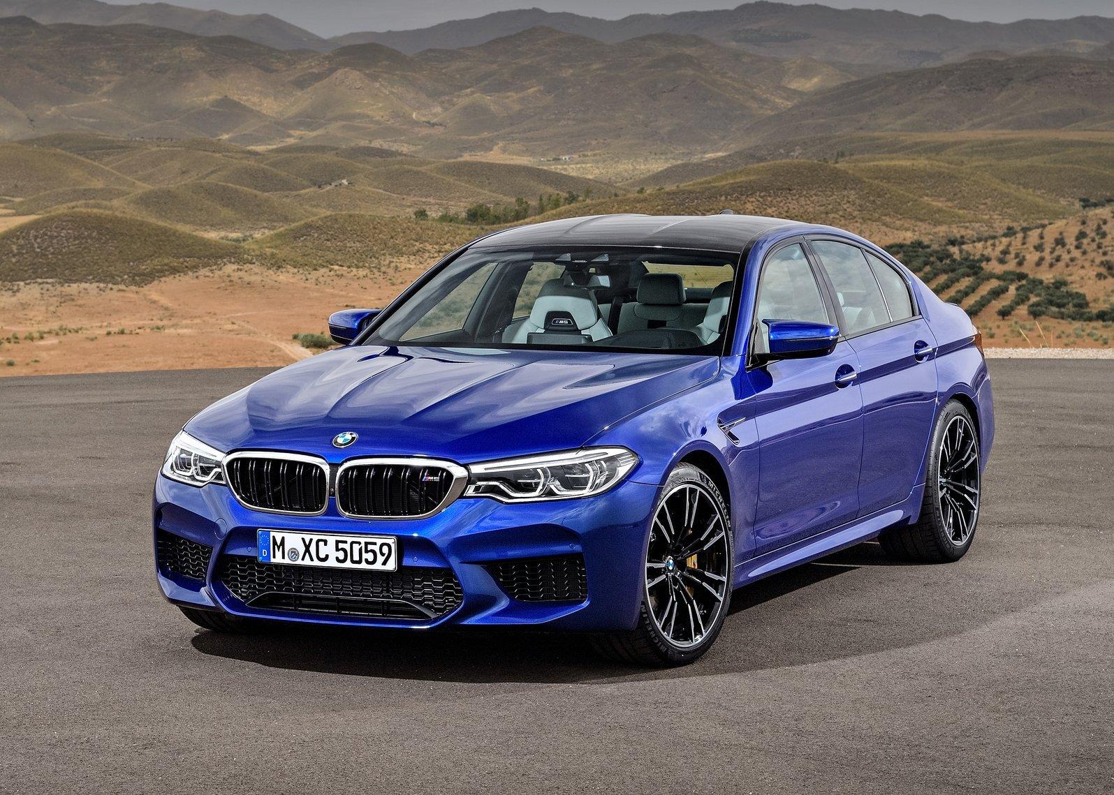 BMW M odeljenje rekordno u 2018. godini