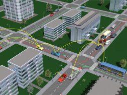 BMW_3D_Car2Car_CityScenario