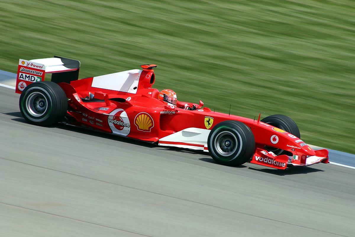 Ovo nedostaje današnjoj Formuli 1 (video)