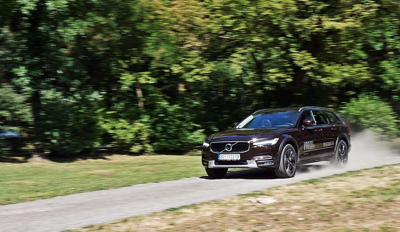 Ne očekujte Volvo premijere naredne dve godine