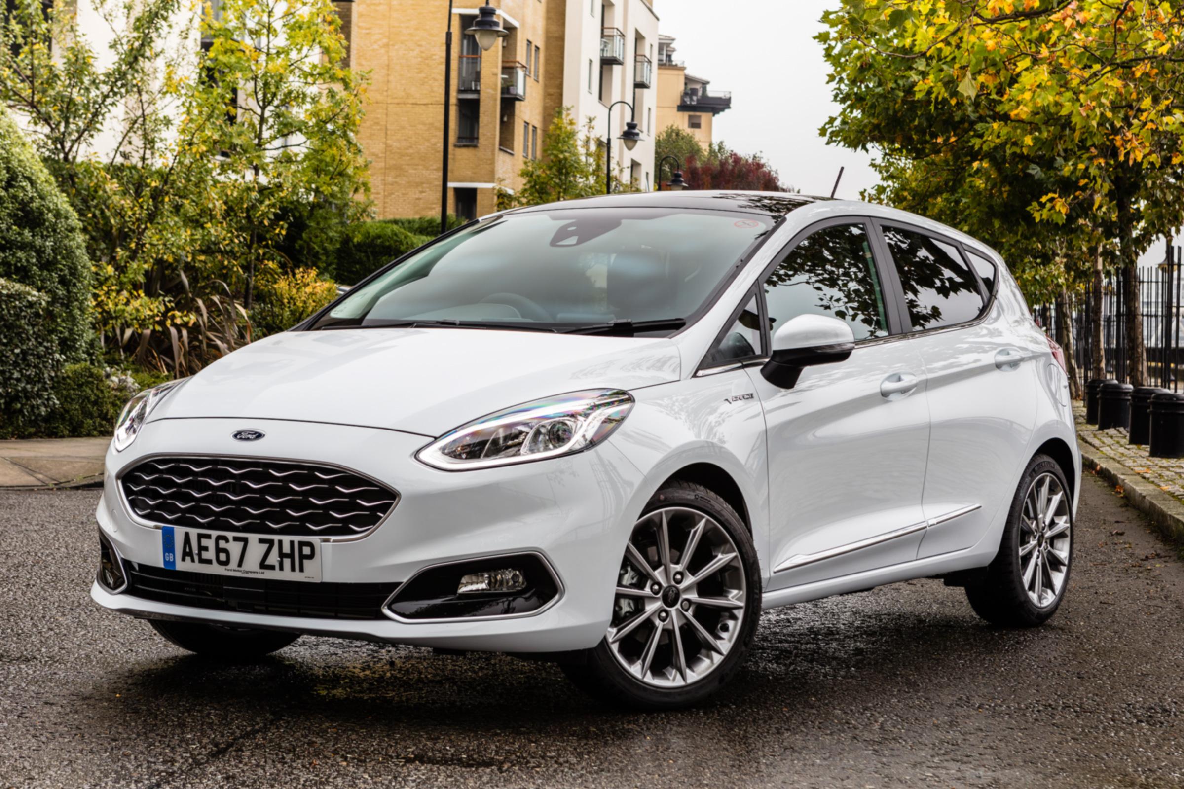 Top 10 najprodavanijih automobila u Velikoj Britaniji