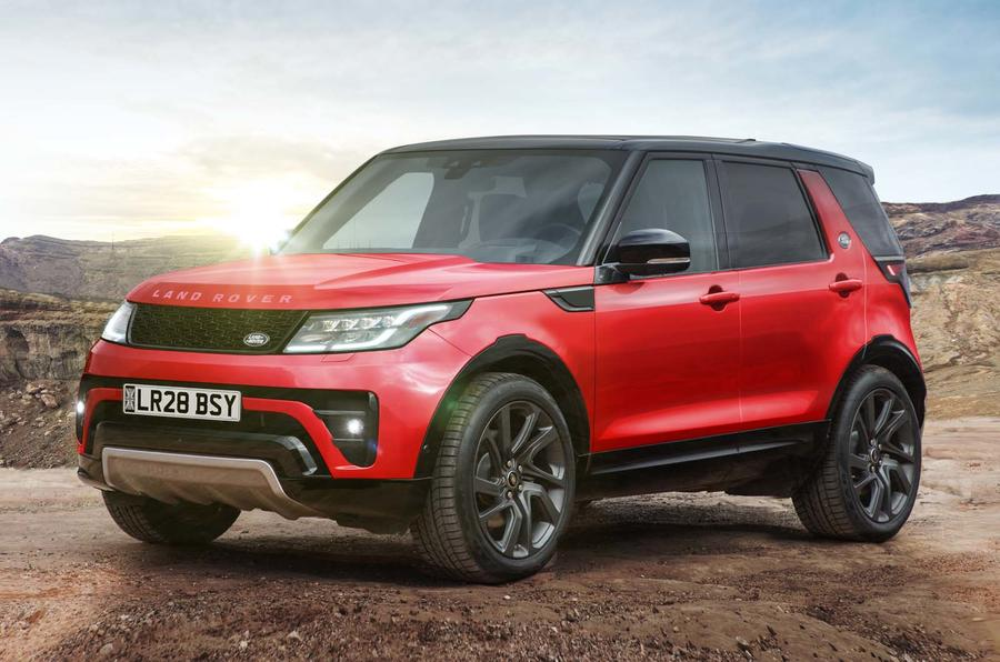 Jaguar Land Rover razmatra lansiranje tri subkompaktna krosovera