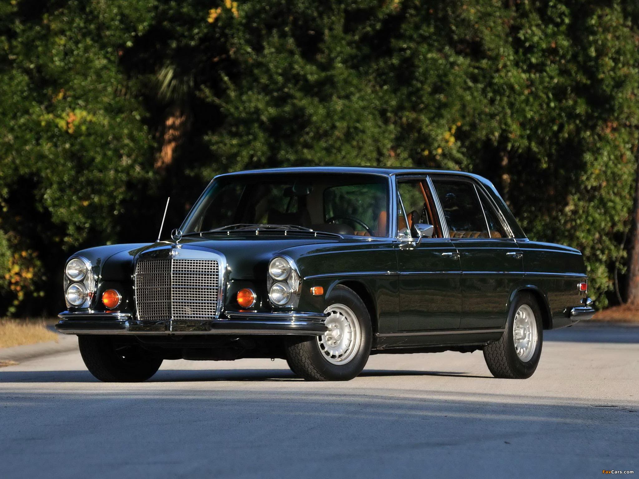 50 godina Mercedesove legende
