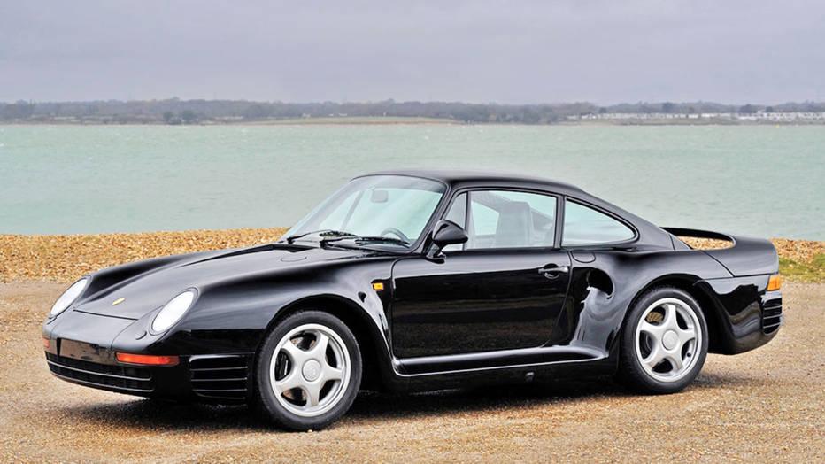 Top 5 automobila koji su bili ispred svog vremena