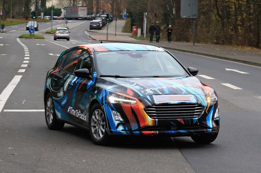 Ford Focus RS stiže naredne godine
