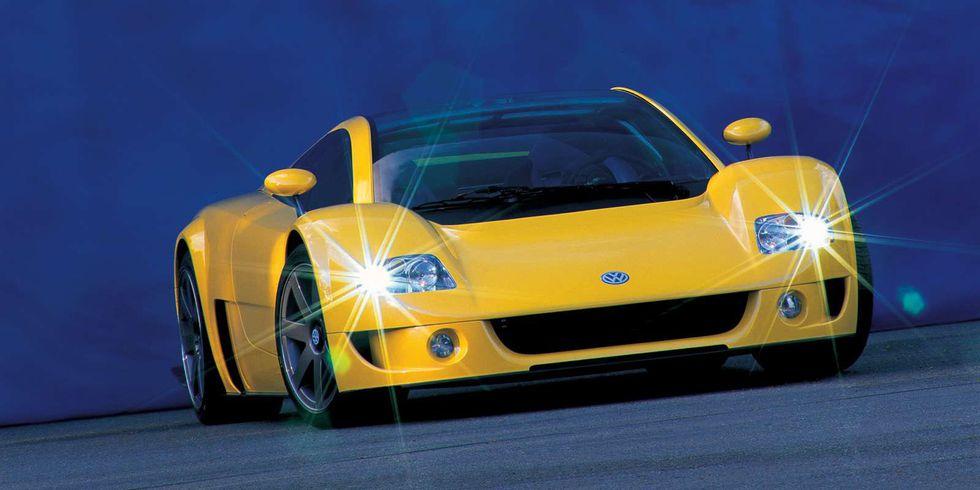 Zanimljivost dana: Volkswagen W12 – Veyronov predak