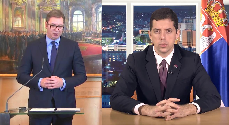 """""""April u Beogradu"""" – Da li je samo kopija?"""