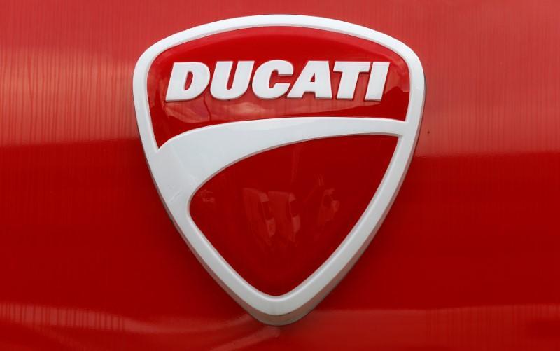 Opoziv za Ducati u SAD