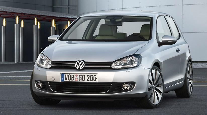 Volkswagen Golf istorija: Golf VI