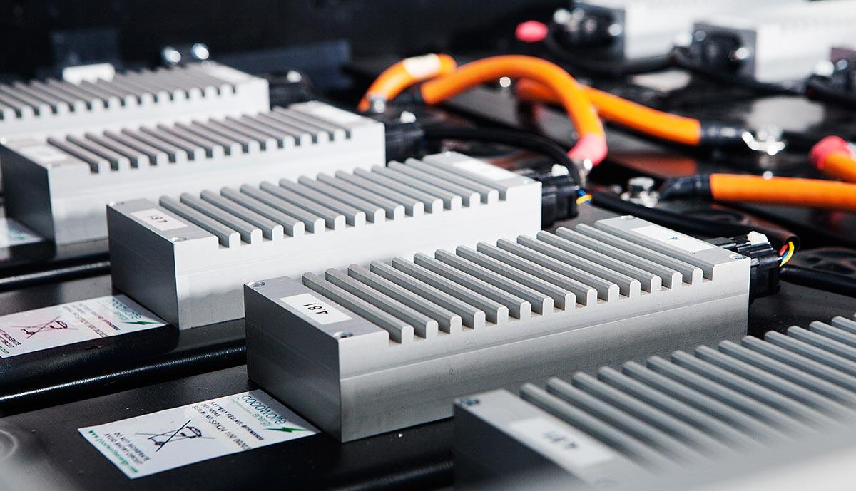 Japanci žele da budu lideri u razvoju baterija nove generacije