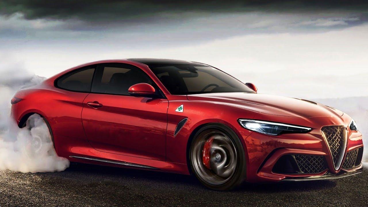 Alfa Romeo u junu zvanično najavljuje Giuliju Coupe i Castello SUV?