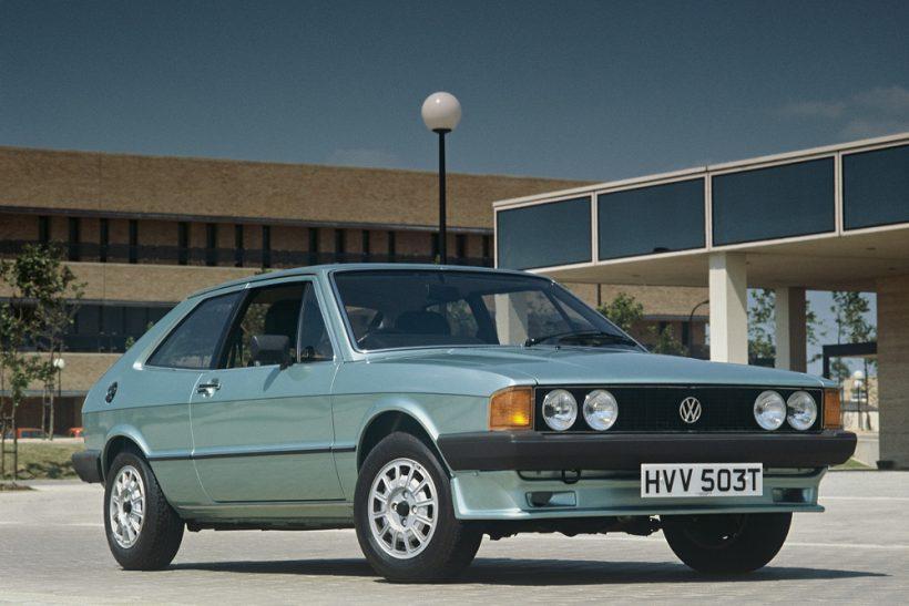 Volkswagen Scirocco – model je koji je odradio ogroman posao za kompaniju